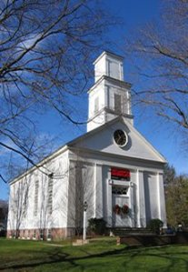 Congregational Church in South Glastonbury