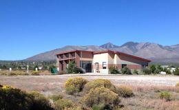 Flagstaff, AZ Film Screening & Discussion04/09/14