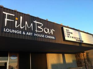 The Film Bar